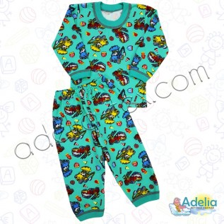 Пижама на байке по доступной цене
