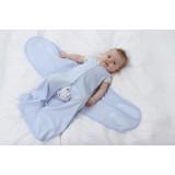 Как одевать новорожденного для сна