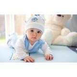 Как правильно подобрать размер одежды новорожденного