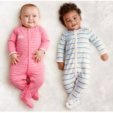 Как одевать новорожденного правильно?