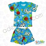 Футболка с шортами