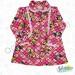 Детский халат с карманами